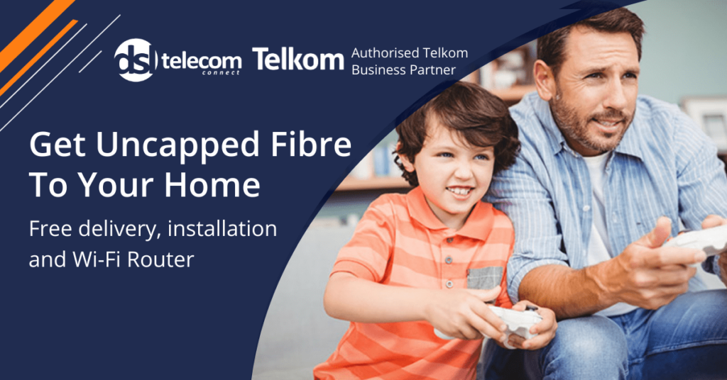 Telkom Uncapped Wifi Deals 2021 [ Telkom WiFi packages and prices ]