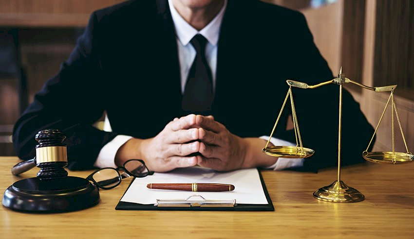 Types Of Lawyers In South Africa In Demand And Salaries