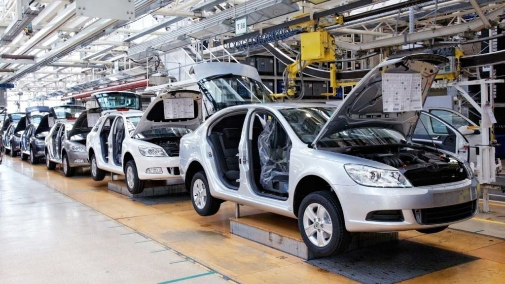 Automotive Component Manufacturers in South Africa