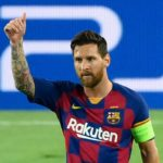 Top 10 Best Footballers in the World 2021