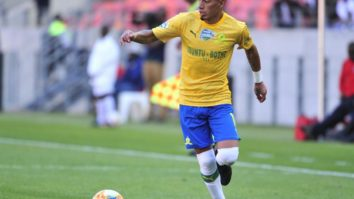 Highest Paid Soccer Players in South Africa 2021