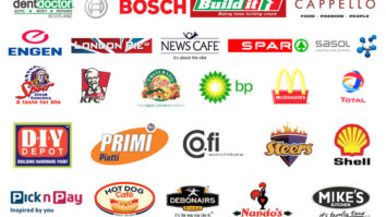 Franchises in South Africa