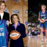 Top 10 Tallest Female Basketball Players in WNBA