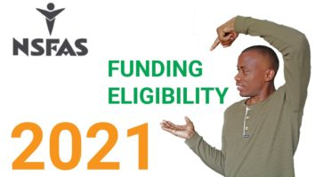 How to Check Your NSFAS Application Status 2021