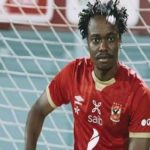 Percy Tau Salary in Rands 2021